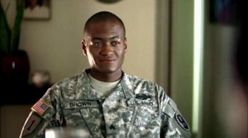 U.S. Army TV Spot, 'Parents' - Thumbnail 9