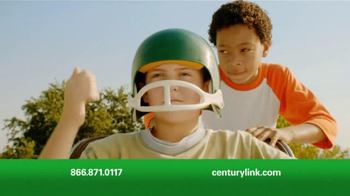 CenturyLink TV Spot, 'Regrets'