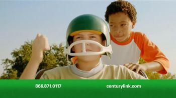 CenturyLink TV Spot, 'Regrets'