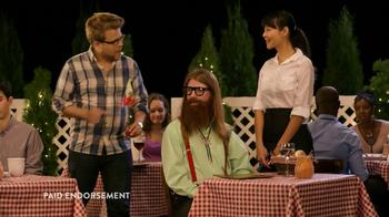 Cigna TV Spot, 'Meatballs in Orange' Featuring Adam Conover - Thumbnail 3