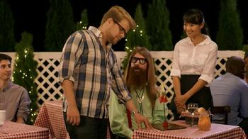Cigna TV Spot, 'Meatballs in Orange' Featuring Adam Conover - Thumbnail 4