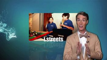 Explora Vision TV Spot, 'Innovations' Featuring Bill Nye - 17 commercial airings