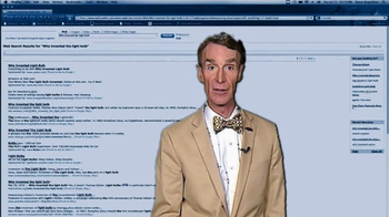 Explora Vision TV Spot, 'Innovations' Featuring Bill Nye - Thumbnail 2