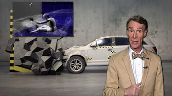 Explora Vision TV Spot, 'Innovations' Featuring Bill Nye - Thumbnail 3