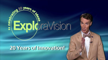 Explora Vision TV Spot, 'Innovations' Featuring Bill Nye - Thumbnail 6
