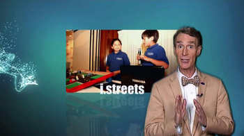 Explora Vision TV Spot, 'Innovations' Featuring Bill Nye