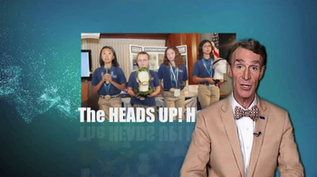 Explora Vision TV Spot, 'Innovations' Featuring Bill Nye - Thumbnail 8