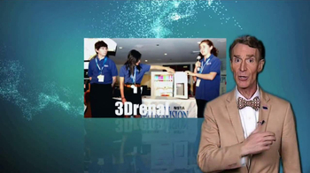 Explora Vision TV Spot, 'Innovations' Featuring Bill Nye - Thumbnail 9