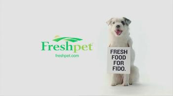 Freshpet TV Spot 'Mom and Pups' - Thumbnail 7