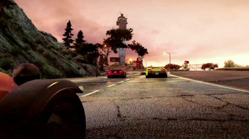 Need For Speed Most Wanted TV Spot, 'Live Action' Song by Sir Mix-A-Lot - Thumbnail 7