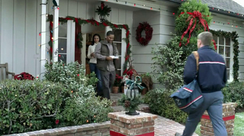 U.S. Postal Service TV Spot, 'The Mall' - Thumbnail 4