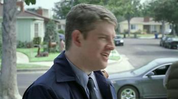 U.S. Postal Service TV Spot, 'The Mall' - Thumbnail 5