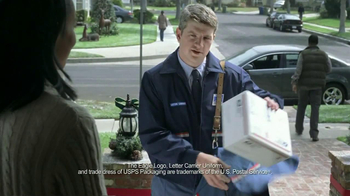 U.S. Postal Service TV Spot, 'The Mall' - Thumbnail 6