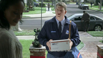 U.S. Postal Service TV Spot, 'The Mall' - Thumbnail 7