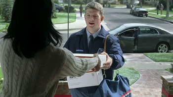 U.S. Postal Service TV Spot, 'The Mall' - Thumbnail 8