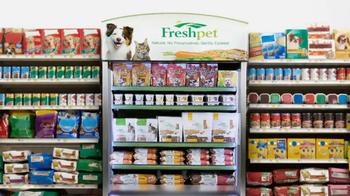 Freshpet TV Spot 'Fresh Food for Fido' - Thumbnail 4
