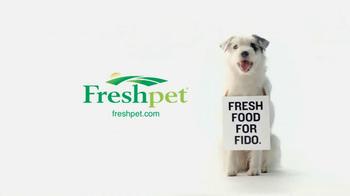 Freshpet TV Spot 'Fresh Food for Fido' - Thumbnail 5
