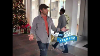 Ford Year End Celebration TV Spot, 'Best in Class' Featuring Mike Rowe - Thumbnail 2