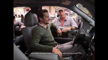 Ford Year End Celebration TV Spot, 'Best in Class' Featuring Mike Rowe - Thumbnail 4