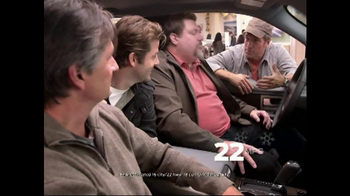 Ford Year End Celebration TV Spot, 'Best in Class' Featuring Mike Rowe - Thumbnail 6