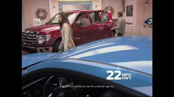 Ford Year End Celebration TV Spot, 'Best in Class' Featuring Mike Rowe - Thumbnail 7