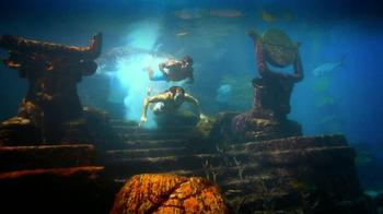 Atlantis Friends and Family Rate TV Spot  - Thumbnail 10