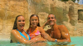 Atlantis Friends and Family Rate TV Spot  - Thumbnail 5