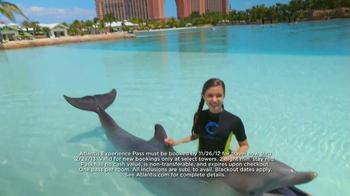 Atlantis Friends and Family Rate TV Spot  - Thumbnail 9