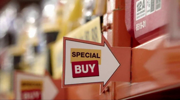 The Home Depot TV Spot 'Black Friday Prices Today' - Thumbnail 2