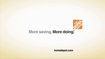 The Home Depot TV Spot 'Black Friday Prices Today' - Thumbnail 8