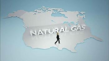 American Petroleum Institute Natural Gas TV Spot, 'Look Down' - Thumbnail 2