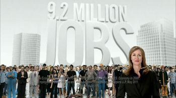 American Petroleum Institute TV Spot 'Fueling Jobs'