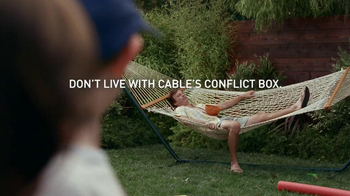 DIRECTV TV Spot, 'Ball Recording Conflict' - Thumbnail 9