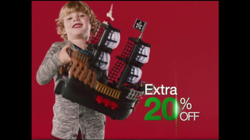 Kohl's 2-Day Sale TV Spot  - Thumbnail 3