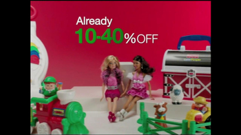 Kohl's 2-Day Sale TV Spot  - Thumbnail 4
