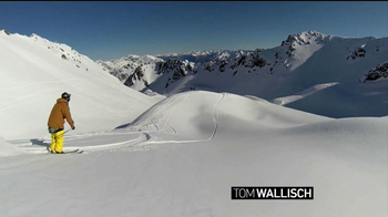 GoPro HERO3 TV Spot Featuring Tom Wallisch Song by Kraddy - Thumbnail 2
