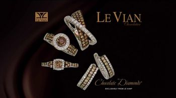 Jared LeVian Chocolate Diamonds TV Spot, 'Craving Grown Up' - 907 commercial airings