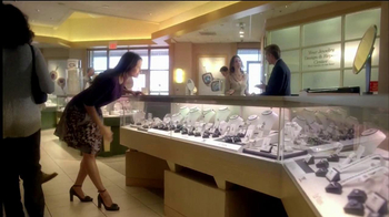 Jared TV Le Vian Chocolate Diamonds Spot  - Thumbnail 4