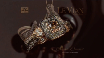 Jared LeVian Chocolate Diamonds TV Spot, 'Craving Grown Up' - Thumbnail 6