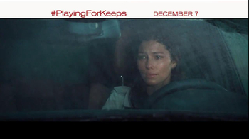 Playing for Keeps - Alternate Trailer 5