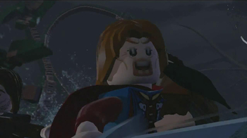 Warner Bros. Games TV Spot, 'LEGO Lord of the Rings' - Thumbnail 8
