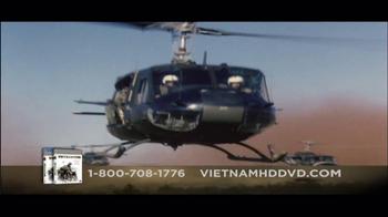 History Channel Vietnam in HD DVD TV Spot  - Thumbnail 1
