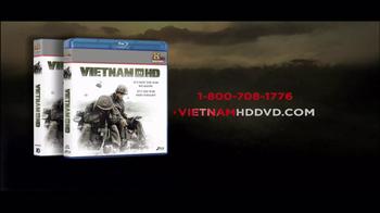 History Channel Vietnam in HD DVD TV Spot  - Thumbnail 8
