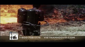 History Channel Vietnam in HD DVD TV Spot  - Thumbnail 2