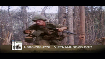 History Channel Vietnam in HD DVD TV Spot  - Thumbnail 3