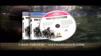 History Channel Vietnam in HD DVD TV Spot  - Thumbnail 5