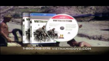 History Channel Vietnam in HD DVD TV Spot  - Thumbnail 6