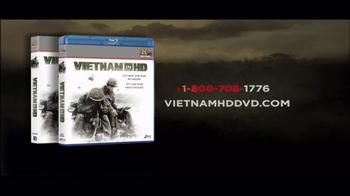 History Channel Vietnam in HD DVD TV Spot  - Thumbnail 7