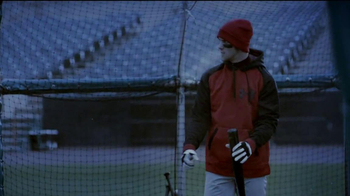 Dick's Sporting Goods TV Spot 'The Cold' Feat Bryce Harper, Alex Morgan - Thumbnail 3