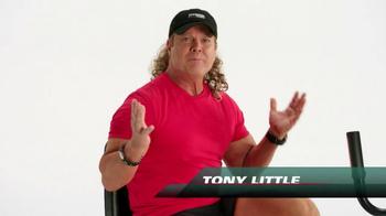 HealthRider TV Spot Featuring Tony Little - Thumbnail 1